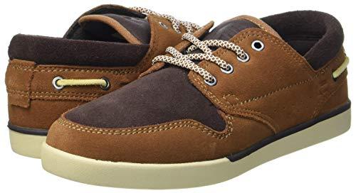 Etnies Durham, Zapatillas de Skateboard Hombre. Talla 38.5.
