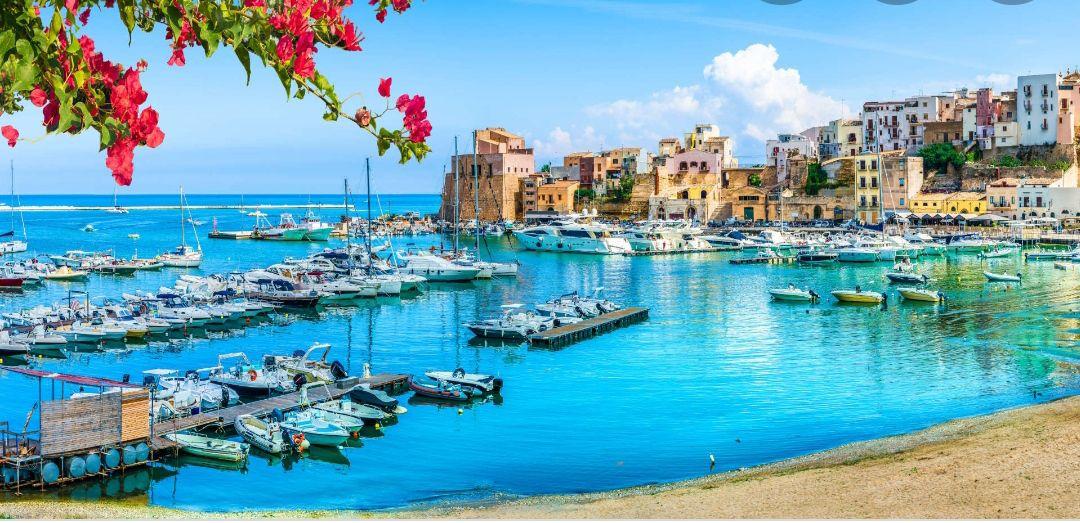 Sicilia (Palermo) (Verano) 4 noches de alojamiento +Desayunos+Cancela gratis + Vuelos directos (Varios aeropuertos y fechas) (PxPm2)