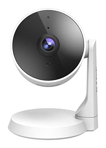Cámara WiFi D-Link DCS-8325LH Alexa o Google Home