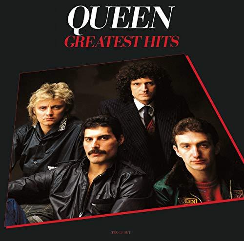 Vinilo Greatest Hits de Queen