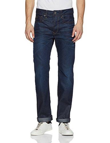 G-STAR RAW 3301 Straight Jeans Vaqueros (Varias tallas)