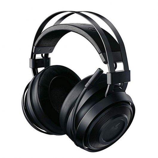Razer Nari Essential Auriculares Gaming