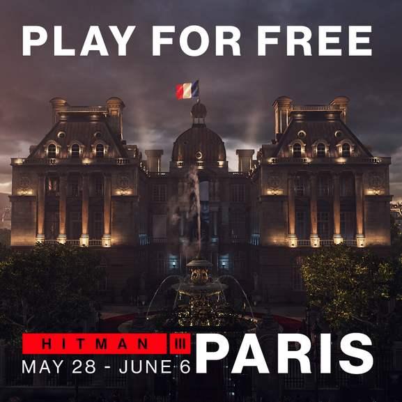 Hitman 3 - Contenido gratuito 14 Mayo al 6 de Junio [Pc y Consola]