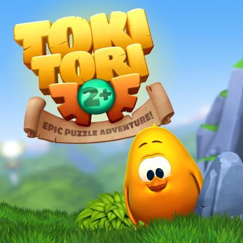 Toki Tori 1, 2 y algunos Packs [Steam Oficial]