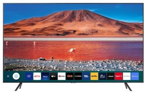 "TV LED 163,9 cm (65"") LG 65UN85006LA 4K con Inteligencia Artificial, HDR Dolby Vision IQ y Smart TV"