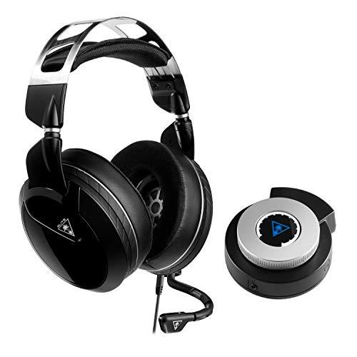 Turtle Beach Elite Pro 2 Gaming Headset and SuperAmp - PS4 (2ª mano - Como nuevo)