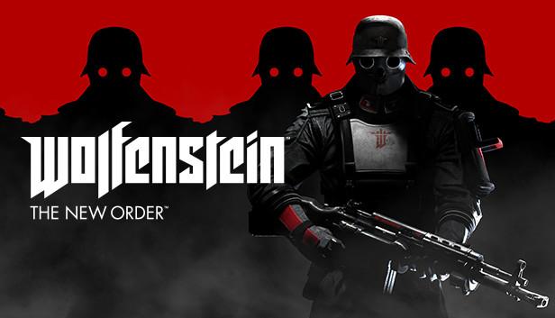 Juegos Wolfenstein 60% Descuento Steam