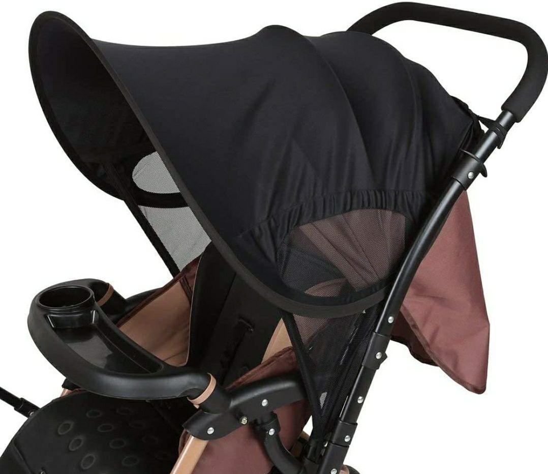 Parasol Carrito Bebé
