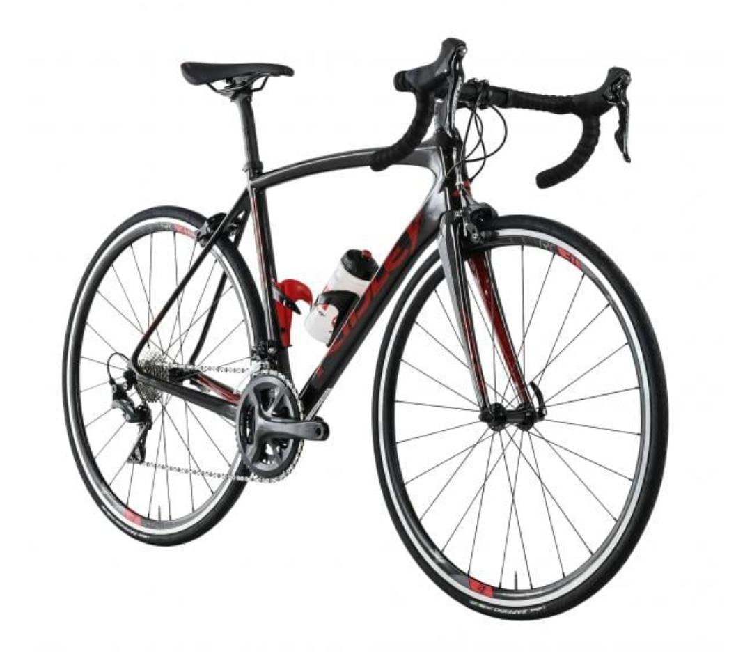 Bicicleta de carrera RIDLEY FENIX CARBON START