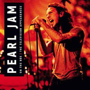 Pearl Jam - Sitio inmersivo +186 shows en vivo y +5,400 canciones