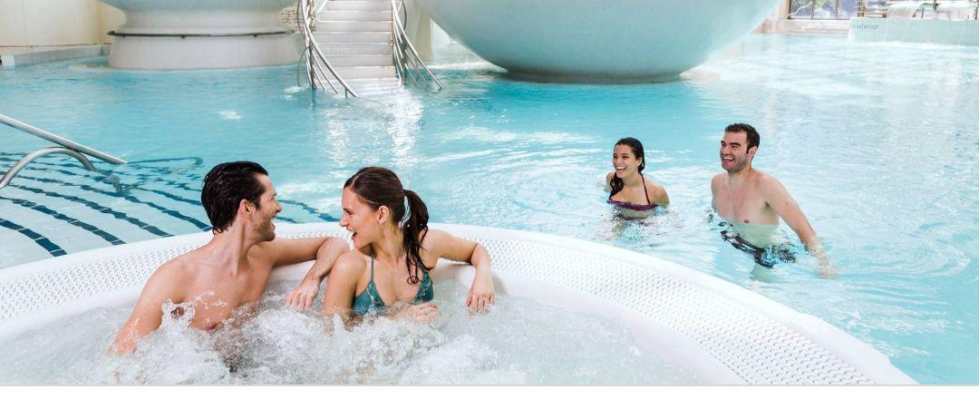 Andorra (Verano) en hotel de 4* + Desayunos + Entradas a Caldea+ Cancelación gratis solo 57€(opción a más noches y más económico) (PxPm2)