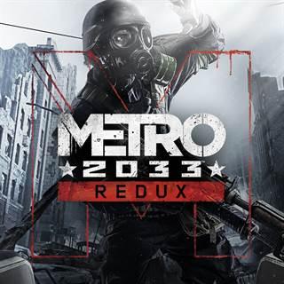 Metro 2033 Redux [XBOX o PC]