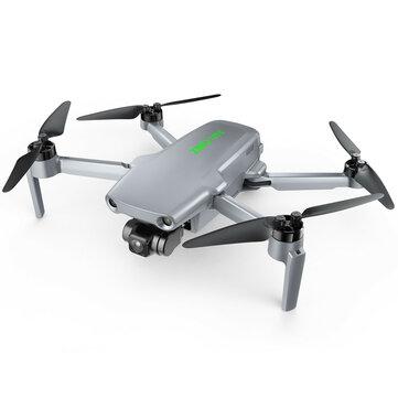 Dron Hubsan ZINO Mini Pro con código de descuento