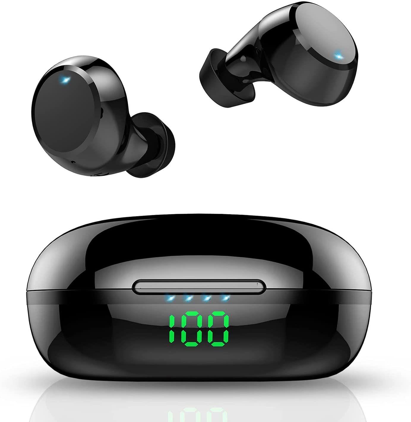 Tiksounds Auriculares Bluetooth 36 horas