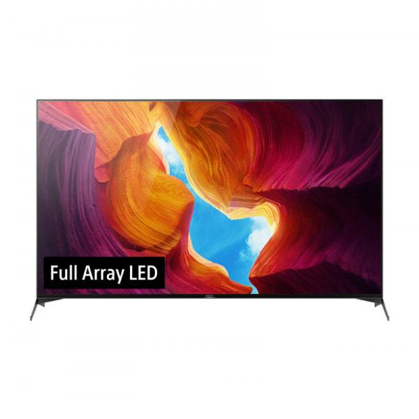 "TV Sony XH9505 49"" FULL ARRAY 4K"