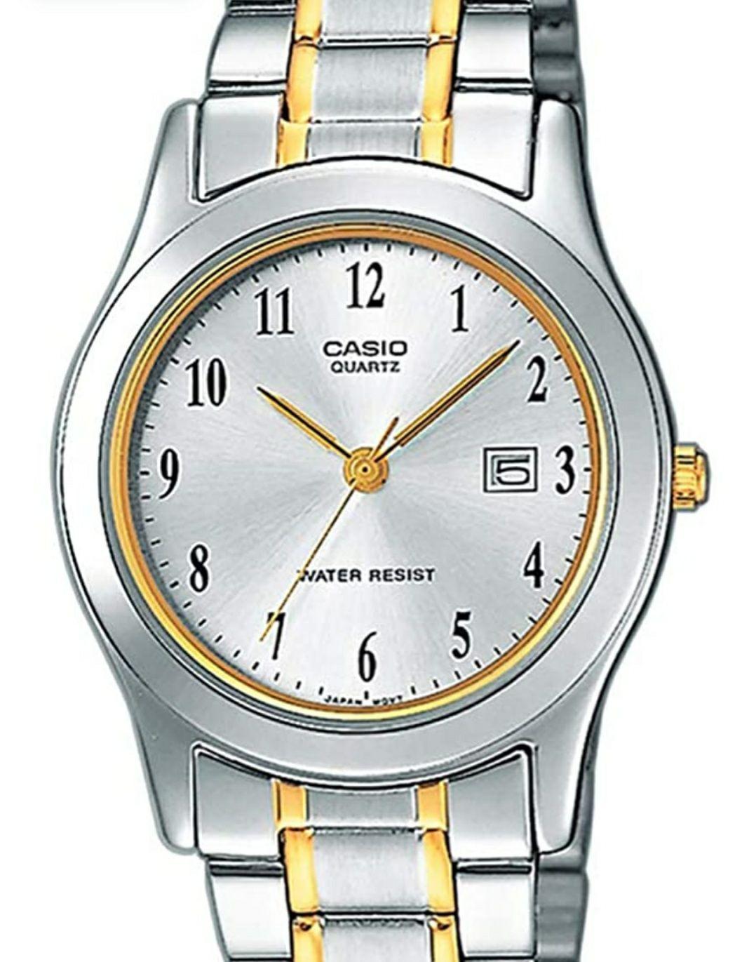 Reloj Casio Collection LTP-1264PG-7B