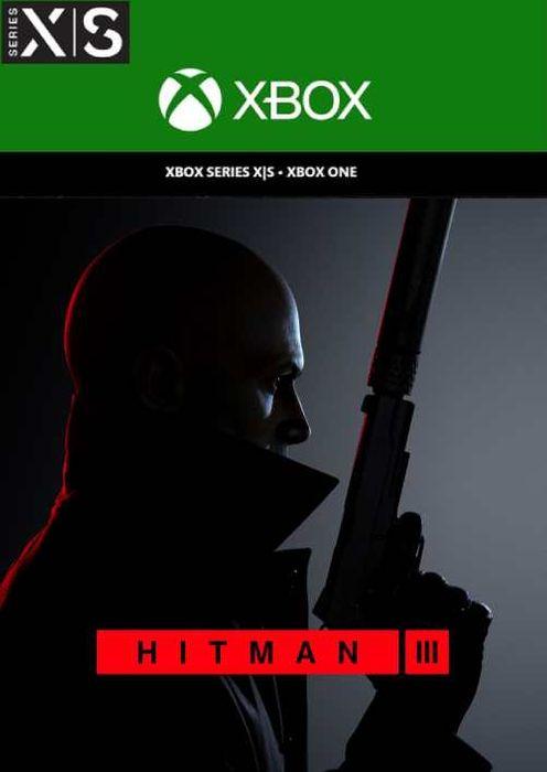 Hitman 3 [Xbox One/Xbox Series X S]