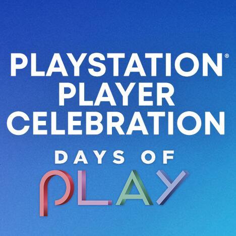 Days of Play 2021, Fin de semana multijugador gratuito (22-23) + Recompensas Avatar, tema dinámico