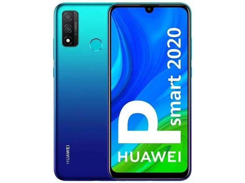 HUAWEI P Smart 2020 4GB - 128GB