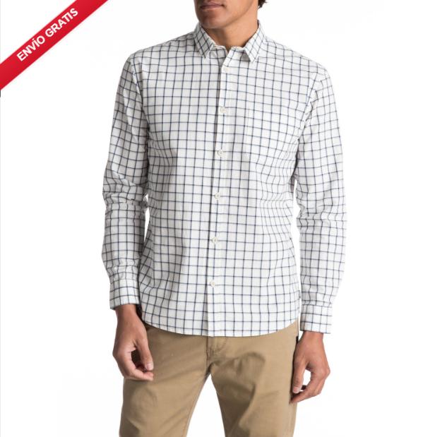 Camisa para hombre Quiksilver