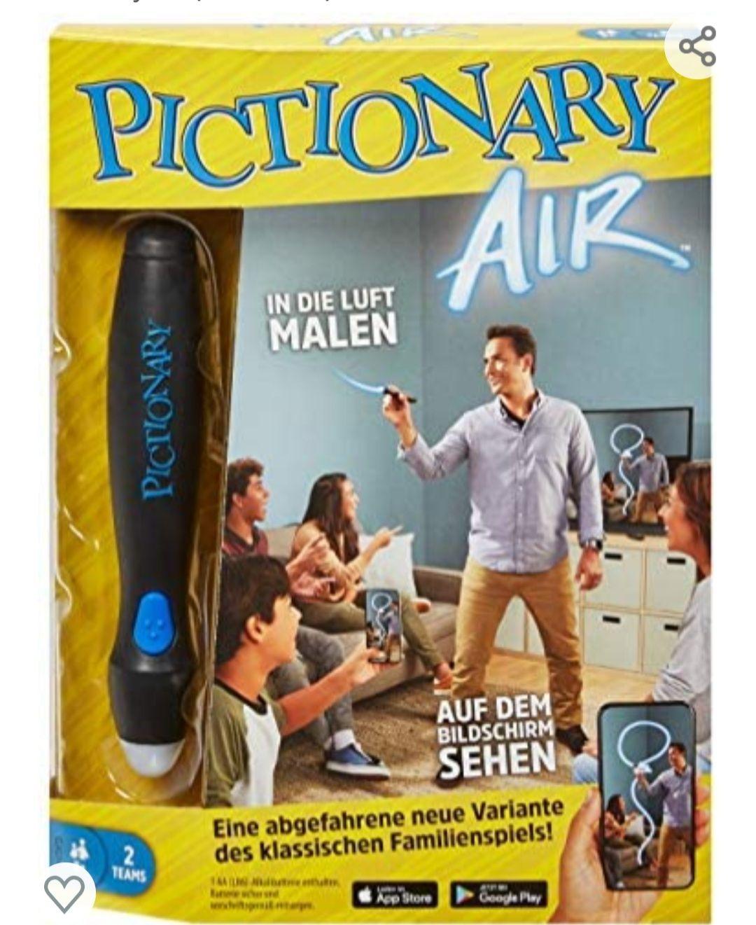 Pictionary Air Reaco