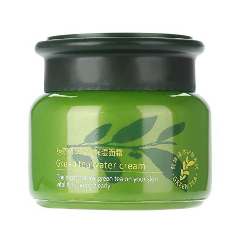 Crema hidratante de té verde - 50g