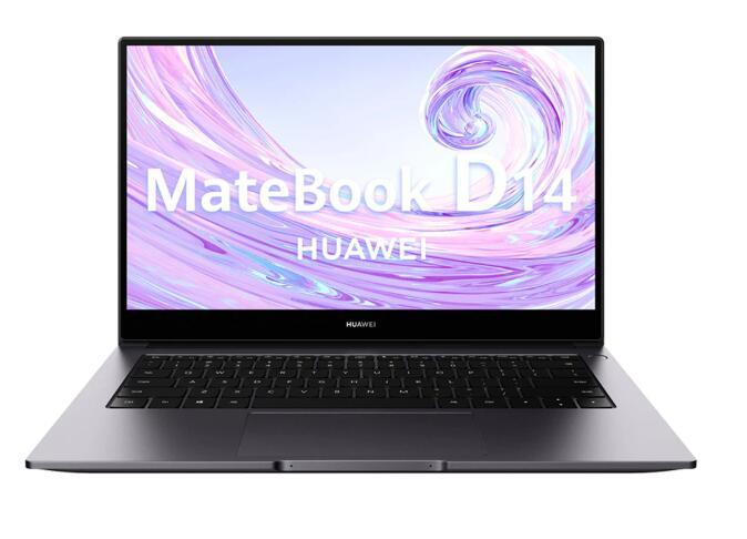 Portátil Huawei MateBook, i5 - 8Gb- 256gb