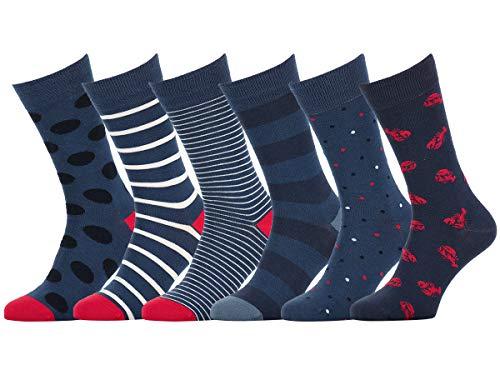 Calcetines Colores de algodón