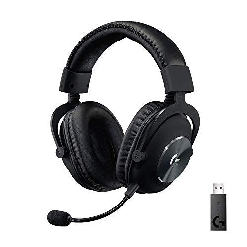 Logitech G PRO X Auriculares Inalámbricos