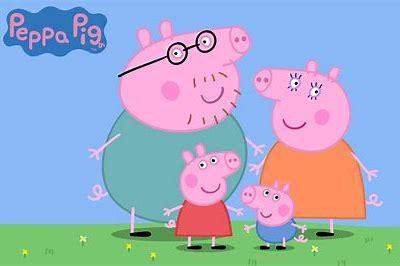 Reacondicionados de Peppa Pig