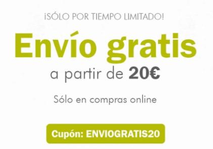 Herbolario Navarro envío gratis