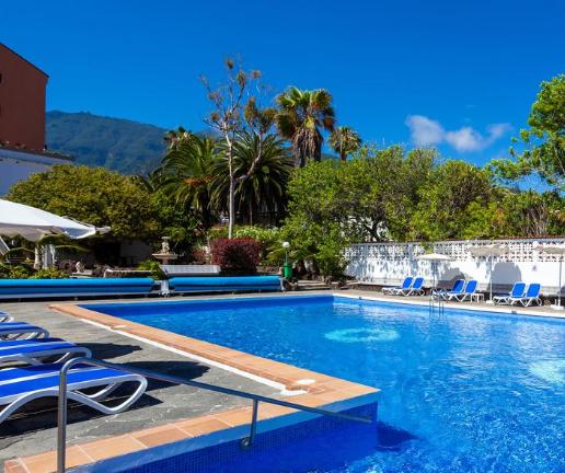 Tenerife 148€/p = 7 noches en hotel con desayunos y vuelos ida/vuelta