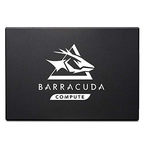 Seagate BarraCuda Q1 SSD 960 GB