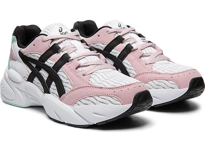 Zapatillas Asics GEL-BND para Mujer. Números del 35,5 al 40, 42 y 43,5