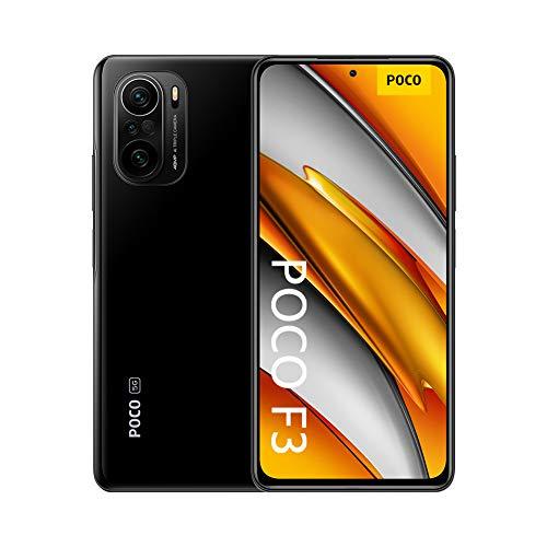 Poco F3 Smartphone 5G - RAM 6GB ROM 128GB