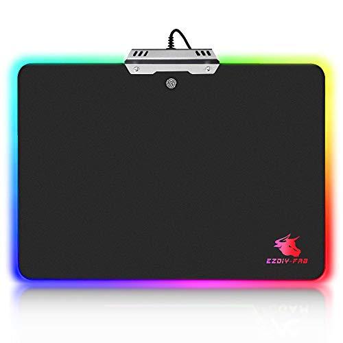 Alfombrilla RGB