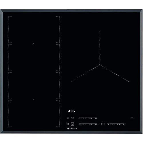 AEG IKE63471FB Placa inducción flexible