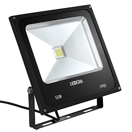 LEDGLE 50W LED Foco Exterior