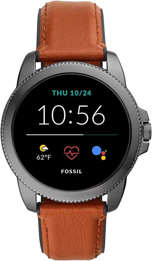Smartwatch Fossil Wear OS solo 160€