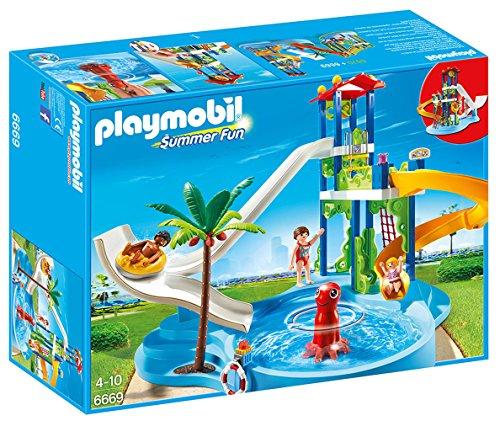 Playmobil Parque Acuático
