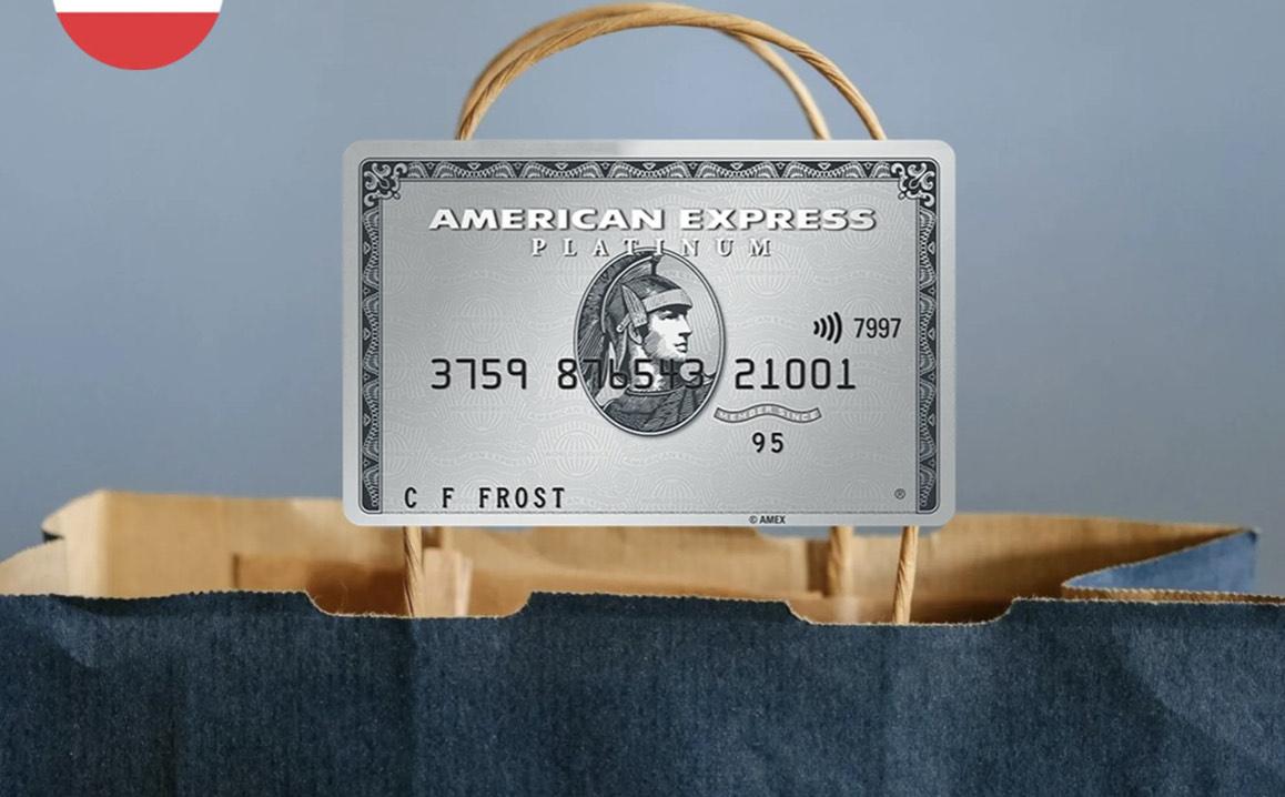 Hasta 300€ en cashback con compras con Amex Platinum