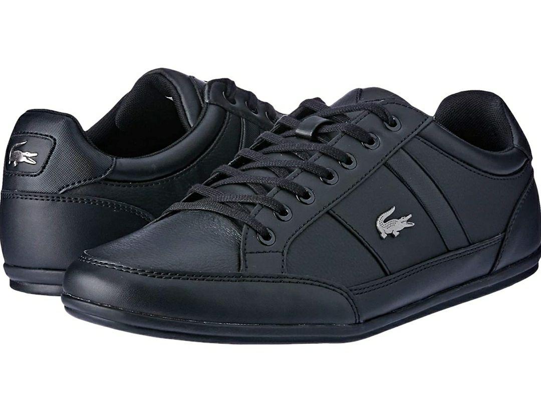 Zapatillas Lacoste hombre en talla 40, 41, 42, 46 y 47