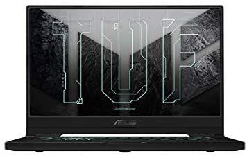 """ASUS TUF Dash F15 TUF516PM-HN135 - Ordenador portátil Gaming 15.6"""" FullHD RTX3060"""