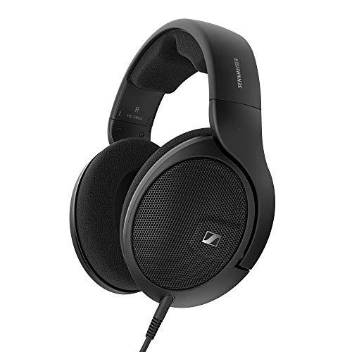Sennheiser HD 560S - Auricular Abierto de Referencia para entusiastas del Audio