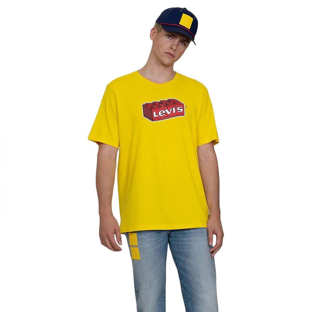 Camiseta Levi´s Lego Brick Relaxed Fit