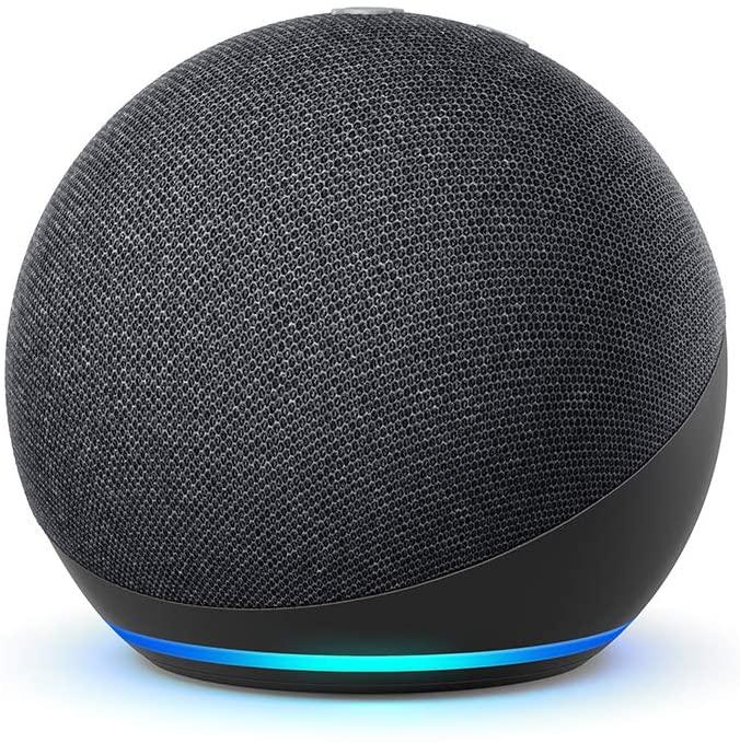 Altavoz inteligente Echo Dot 4ª Gen
