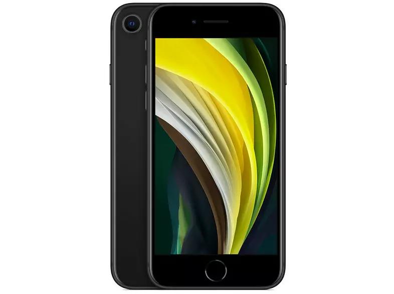 Iphone SE 2020 64Gb Negro