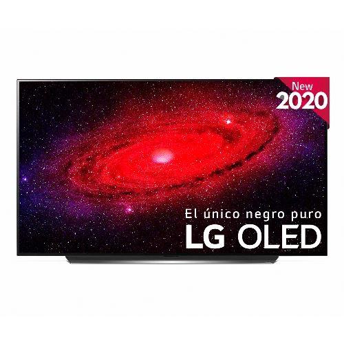 TV OLED 77'' LG OLED77CX6LA IA 4K UHD HDR Smart TV + 200€ Reembolso