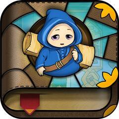 Message Quest - Las increíbles aventuras de Feste [Android]