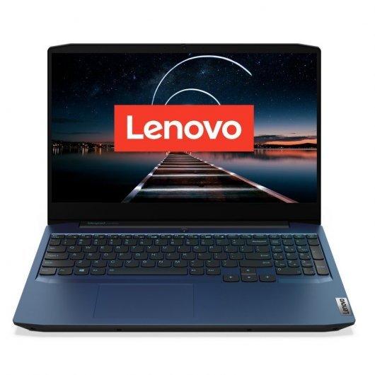 """Lenovo IdeaPad 3 15ARH05 AMD Ryzen 7 4800H/16 GB/512GB SSD/GTX1650/15.6"""""""